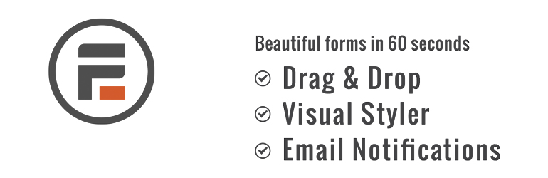 Plugin Formidable Forms