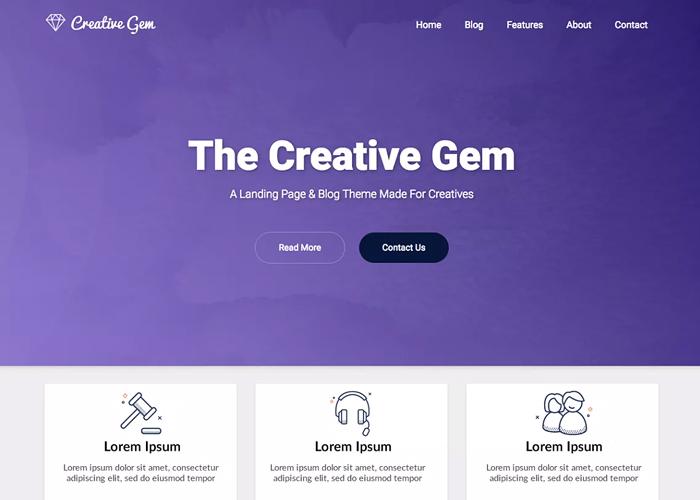 Creative Gem