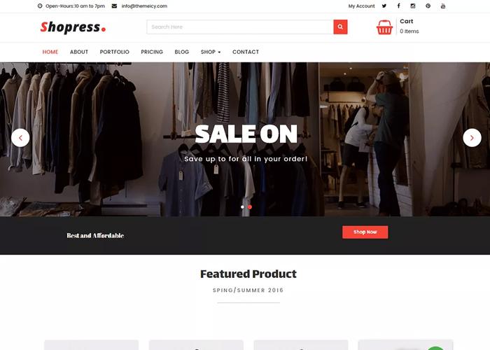Shopress