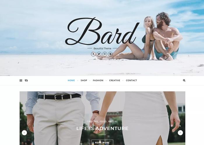 Theme Bard