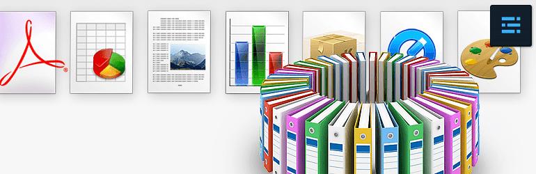 Плагин Enhanced Media Library