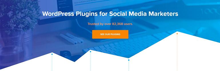 WordPress Plugins for Social Media Marketers