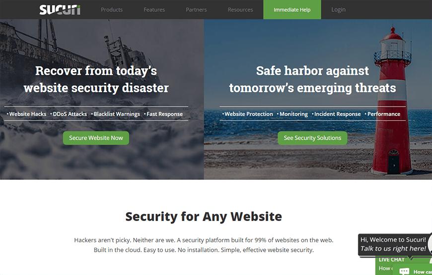 Настройка безопасности в WordPress