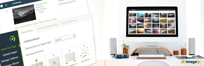 WordPress Gallery Plugin — NextGEN Gallery